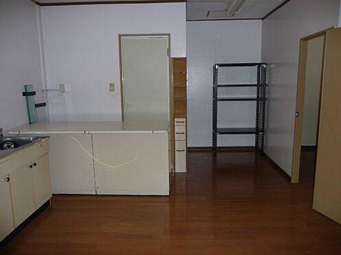 建物一部その他-糸満市西川町 101キッチン2