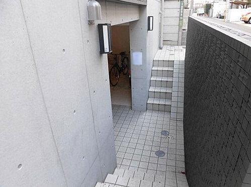 マンション(建物全部)-武蔵野市境南町4丁目 その他