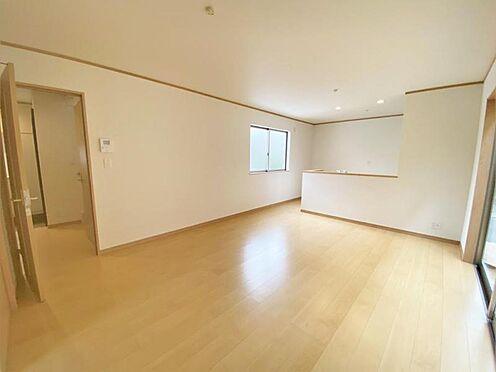 新築一戸建て-仙台市宮城野区二の森 居間