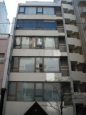 店舗事務所(建物一部)-品川区東五反田1丁目 その他