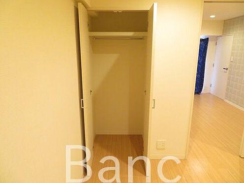 中古マンション-渋谷区幡ヶ谷1丁目 収納スペース。