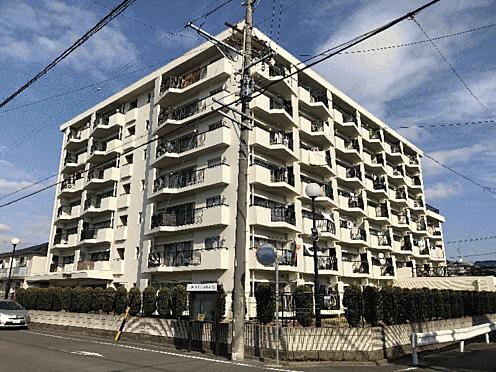中古マンション-清須市西枇杷島町恵比須 外観