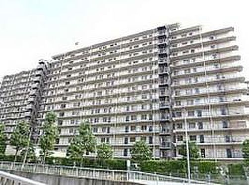 マンション(建物一部)-大阪市城東区鴫野西2丁目 外観