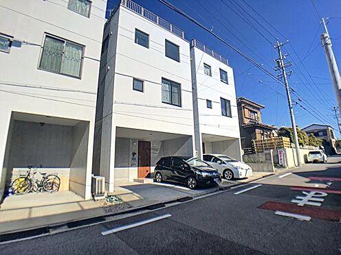 中古一戸建て-岡崎市羽根町字陣場 人気のエリアのRC造、築浅の美邸住宅が出ました!