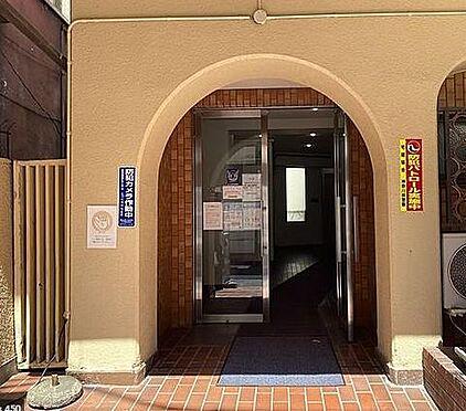 マンション(建物一部)-横浜市西区南幸2丁目 アネックス横浜・ライズプランニング