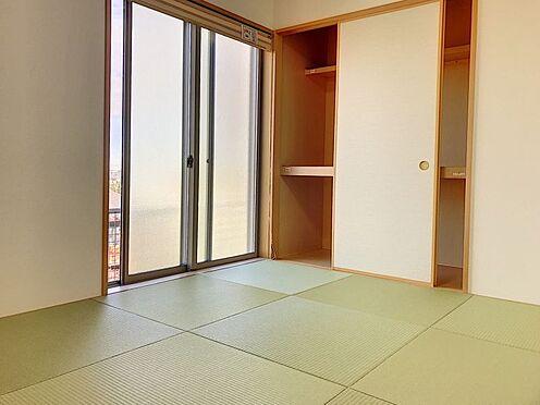 中古一戸建て-半田市亀崎高根町2丁目 和室のお部屋もございます♪