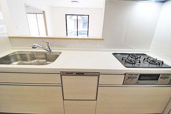 新築一戸建て-多摩市関戸2丁目 キッチン