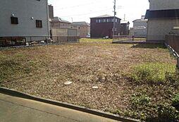 牛久市ひたち野東4 58.55坪 売地