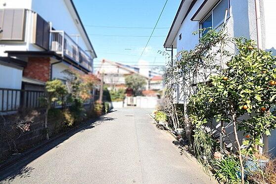 土地-日野市日野台5丁目 その他