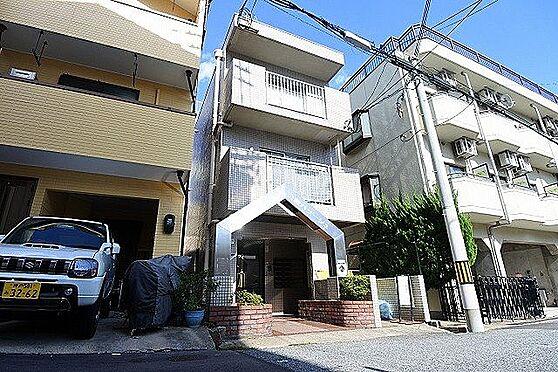 マンション(建物一部)-神戸市兵庫区荒田町1丁目 外観