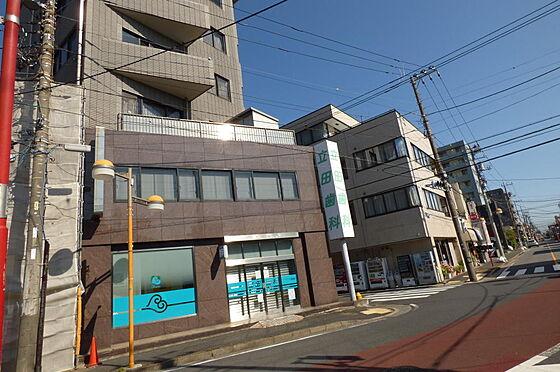マンション(建物全部)-江戸川区松江2丁目 間取り