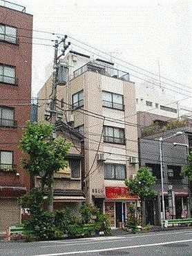 ビル(建物全部)-台東区浅草3丁目 外観