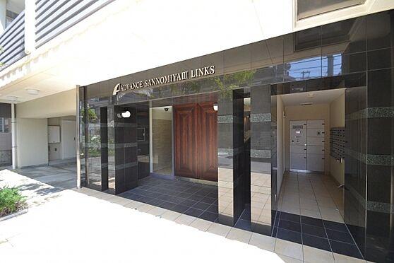 マンション(建物一部)-神戸市中央区日暮通1丁目 間取り