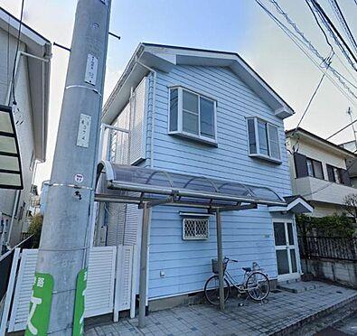 アパート-足立区梅田6丁目 梅田6丁目売アパート・ライズプランニング