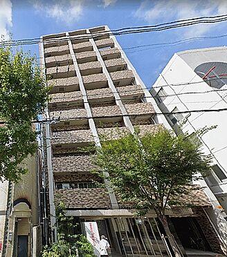 マンション(建物一部)-神戸市兵庫区塚本通7丁目 外観