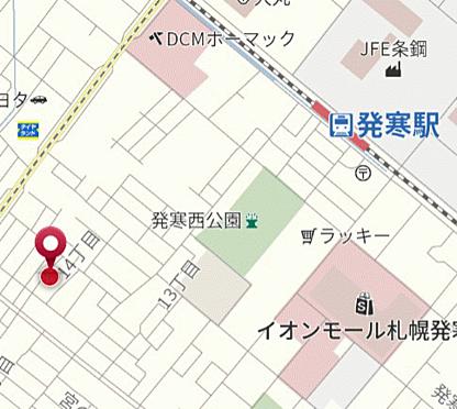 マンション(建物一部)-札幌市西区発寒6丁目 その他