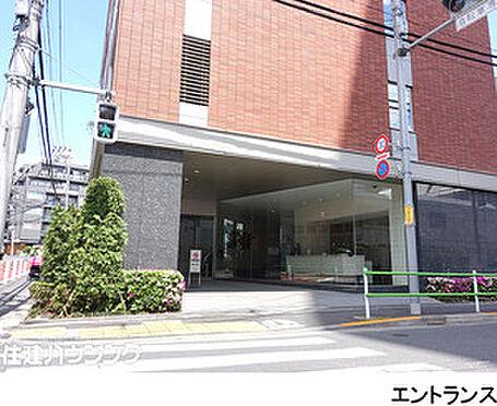 中古マンション-港区赤坂7丁目 玄関