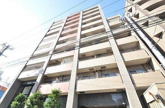マンション(建物一部)-大阪市西淀川区野里1丁目 アクセス良好のハイグレードマンションが登場
