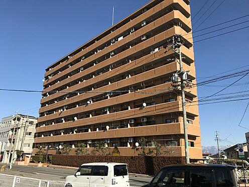 マンション(建物一部)-長野市三輪6丁目 外観