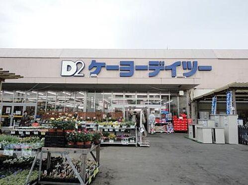 一棟マンション-川口市戸塚3丁目 ケーヨーデイツー 東川口店(400m)