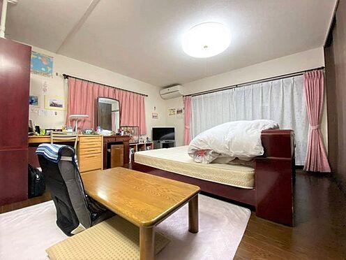 中古一戸建て-小牧市篠岡1丁目 2面採光のお部屋です。