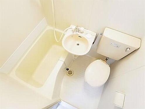 アパート-柏市あけぼの2丁目 風呂