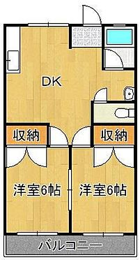 アパート-北九州市小倉北区神岳2丁目 現況を優先します。