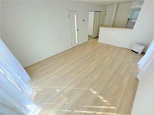 戸建賃貸-東松島市小野字裏丁 居間