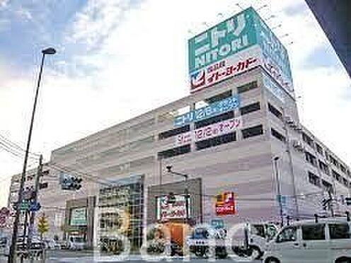中古マンション-足立区島根2丁目 サンドラッグ梅島店 徒歩3分。 220m