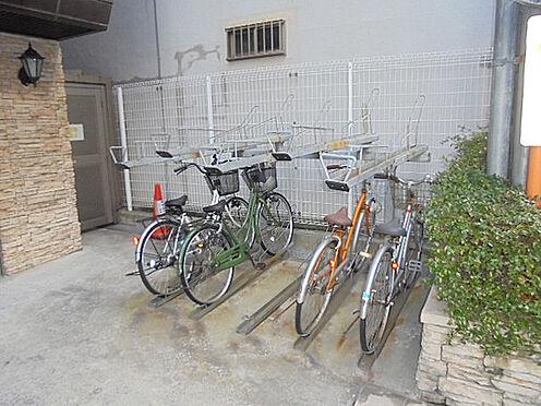 マンション(建物一部)-神戸市中央区古湊通1丁目 駐輪スペースあり