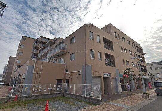 店舗事務所(建物一部)-神戸市長田区若松町10丁目 外観