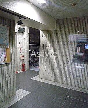 マンション(建物一部)-台東区松が谷4丁目 エントランス
