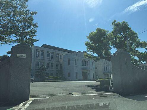戸建賃貸-西尾市上町泡原 西尾小学校 約770m