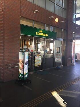中古マンション-東松山市新宿町 カフェコロラド東松山店(2175m)