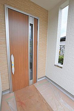 新築一戸建て-仙台市青葉区折立1丁目 玄関