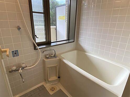中古マンション-伊東市荻 【浴室】ほとんど使用していない浴室です。