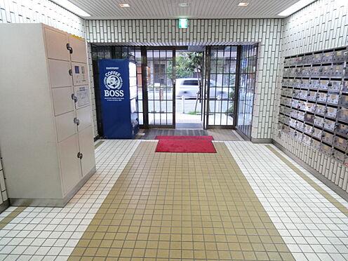 マンション(建物一部)-大阪市淀川区新北野3丁目 間取り