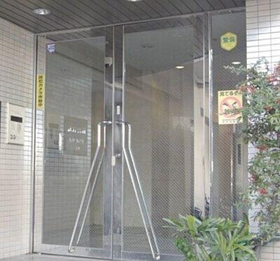 マンション(建物一部)-大阪市此花区春日出南2丁目 オートロック完備