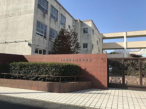 中古一戸建て-名古屋市中川区露橋1丁目 山王中学校まで約1200m 徒歩約15分