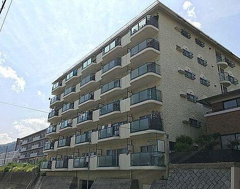 マンション(建物一部)-神戸市中央区神仙寺通4丁目 外観