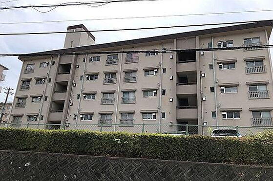 マンション(建物一部)-神戸市北区有野台2丁目 穏やかな住環境が魅力