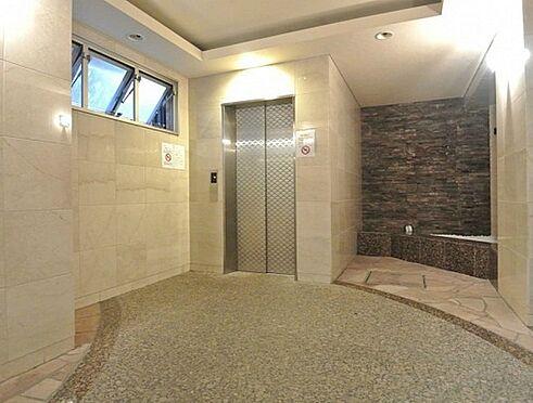 区分マンション-大阪市浪速区戎本町1丁目 エレベーターあり