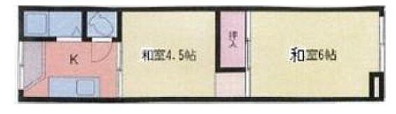マンション(建物全部)-堺市西区浜寺石津町東5丁 間取り