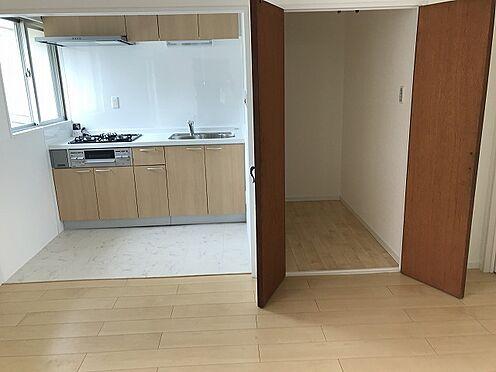 中古マンション-神戸市垂水区星が丘1丁目 収納