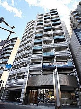 一棟マンション-新宿区新宿6丁目 外観