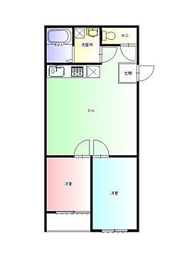 住宅付店舗(建物全部)-八街市八街ほ 住戸部分108号室
