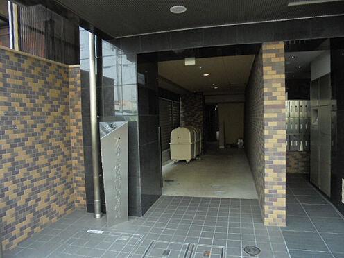 マンション(建物一部)-京都市中京区西ノ京南上合町 間取り