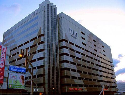 中古マンション-大阪市天王寺区大道2丁目 ショッピングセンターMIO