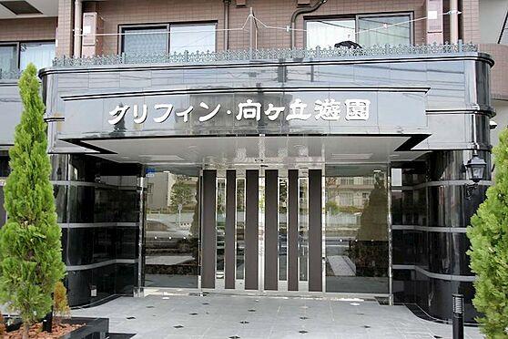 マンション(建物一部)-川崎市多摩区東生田1丁目 その他