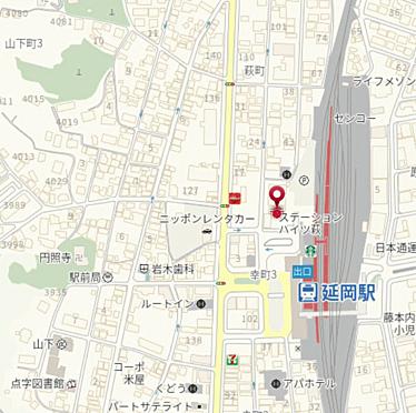マンション(建物一部)-延岡市萩町 その他